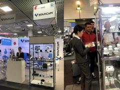 威视达康IFA2019丨用科技打造智能生活