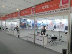 威视达康丨第四届印尼ICEE展圆满落幕