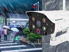 监控摄像头怎么买 威视达康教你如何选购家庭监控摄像头