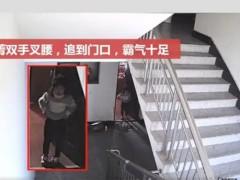 5岁女孩回家撞见小偷,叉腰瞪眼霸气三连问,吓得小偷赶紧跑!