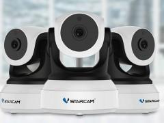 智能摄像机和普通摄像机有什么不同?