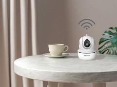 VStarcam ∣ 400万全高清摄像机,给你电影大片般的体验
