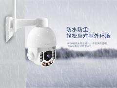 4G插卡摄像机:即插即用,远程监控