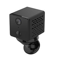 低功耗摄像机
